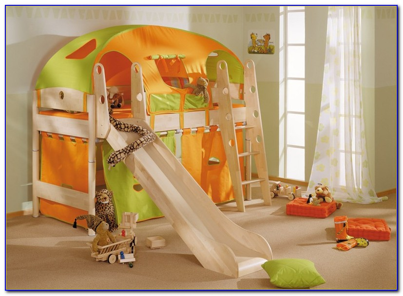 Toddler Boy And Girl Bedroom Themes