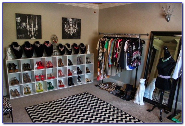Turning Second Bedroom Into Closet