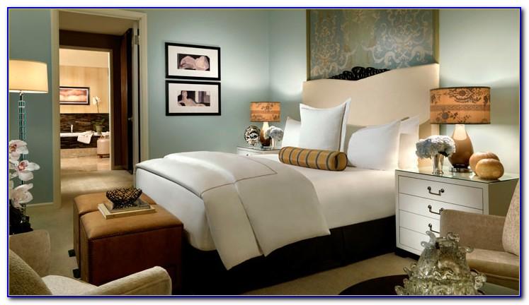Two Bedroom Suite In Las Vegas