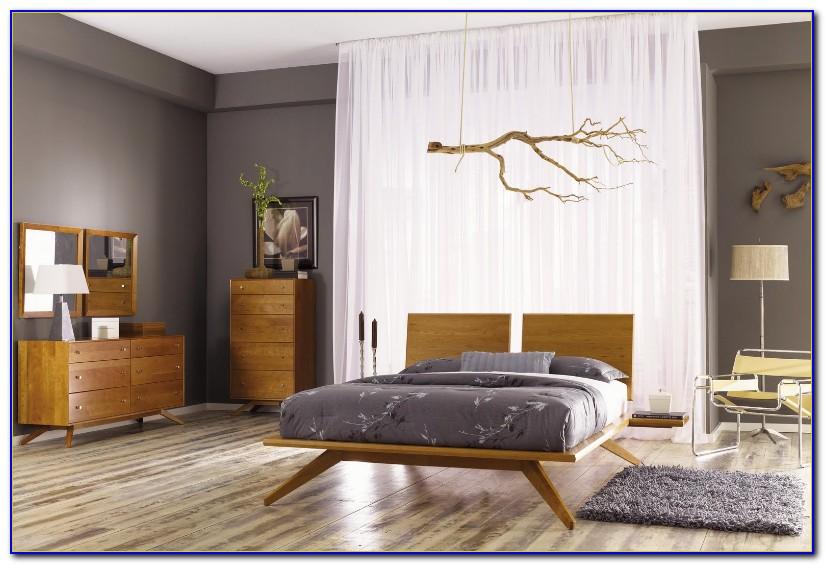 Used Danish Modern Bedroom Furniture