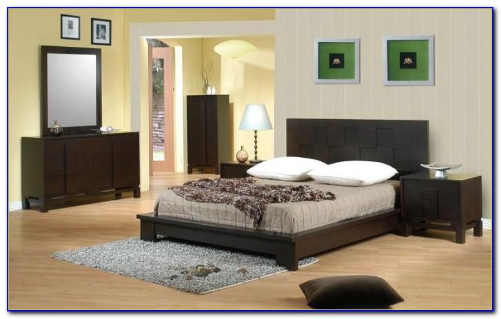 Used Italian Bedroom Set In Chicago
