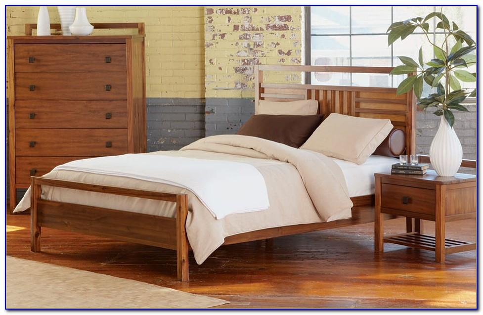 Vintage Danish Modern Bedroom Furniture