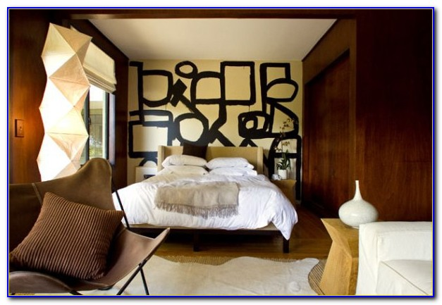 Vinyl Wall Art For Master Bedroom