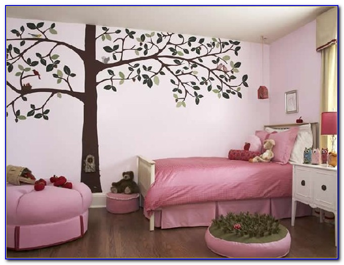 Wall Decor Ideas For Bedroom Diy
