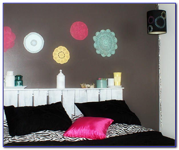 Wall Decor Ideas For Bedroom Tumblr
