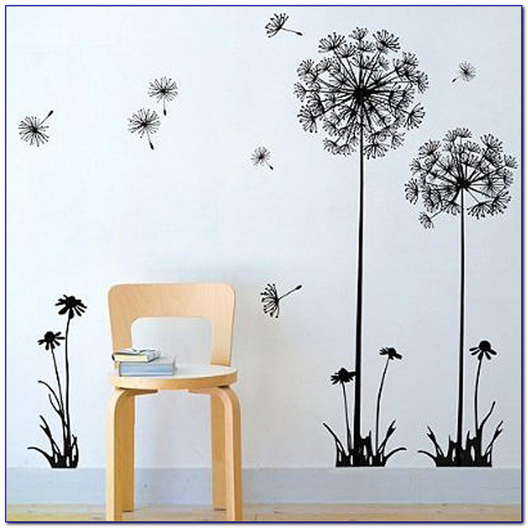 Wall Decor Stickers For Dining Room
