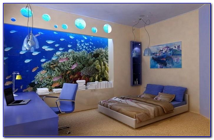 Wall Idea For Bedroom