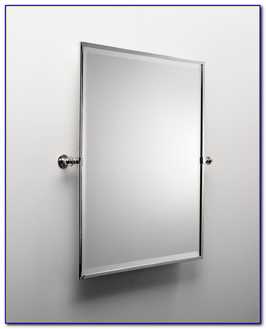 Wall Mounted Mirrors Bedroom