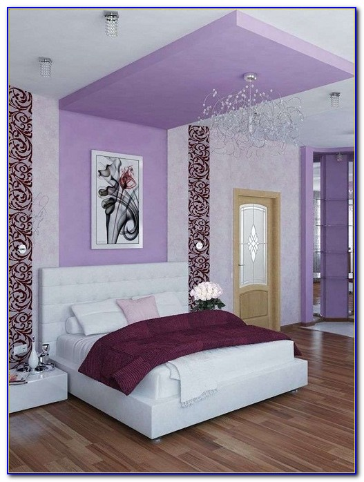 Wall Paint Ideas For Bedroom Pinterest
