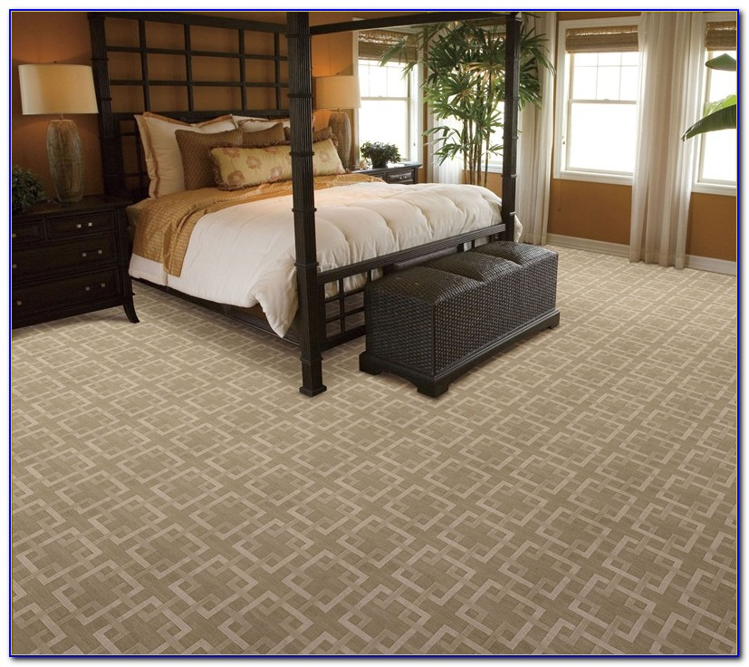 Wall To Wall Carpet For Bedrooms