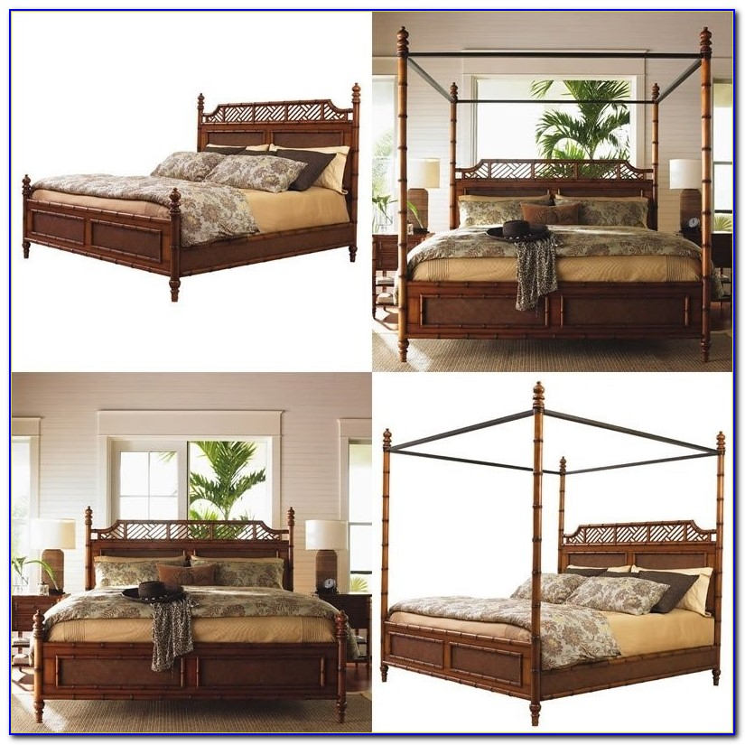 West Indies Collection Bedroom Furniture