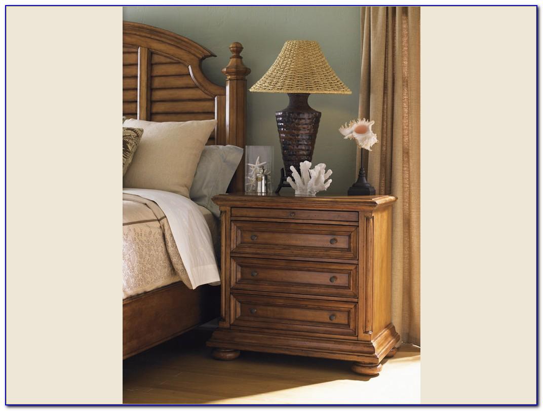 West Indies Style Bedroom Furniture