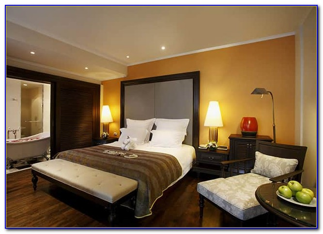 Which Marriott Hotels Have 2 Bedroom Suites