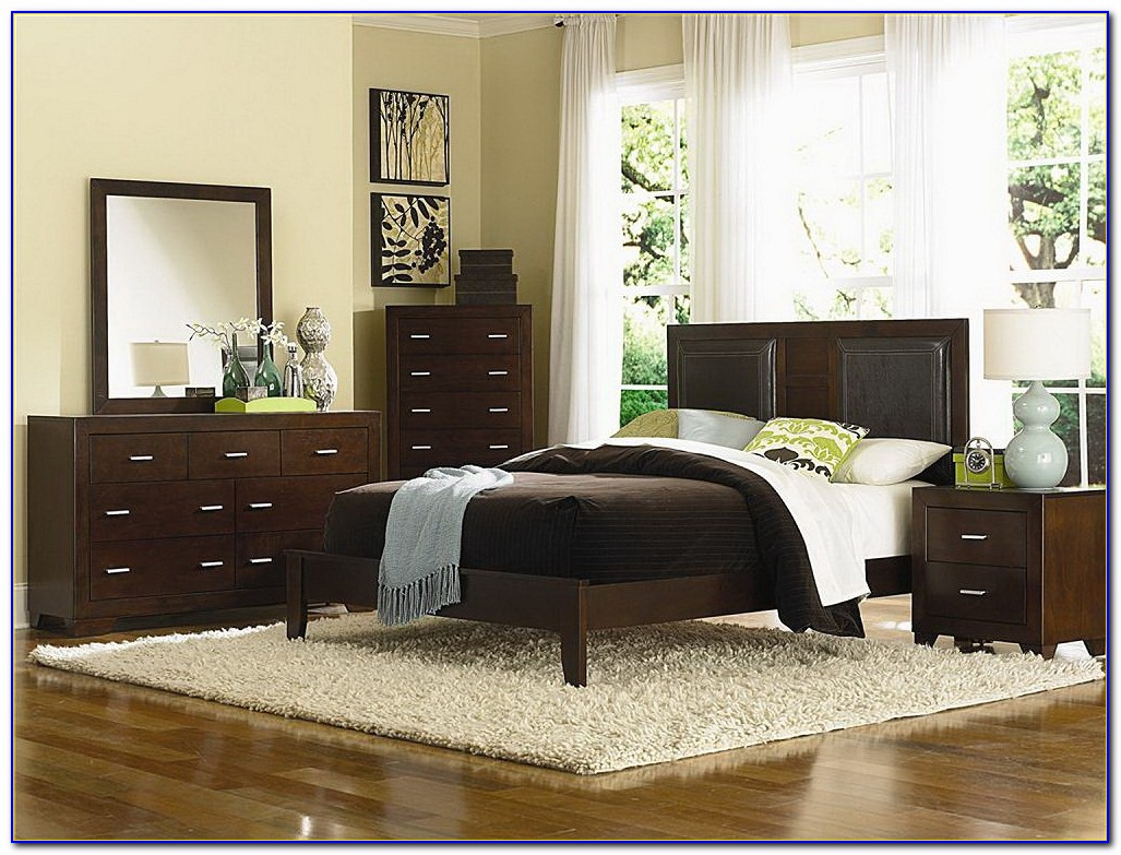 White Bedroom Furniture Fully Assembled