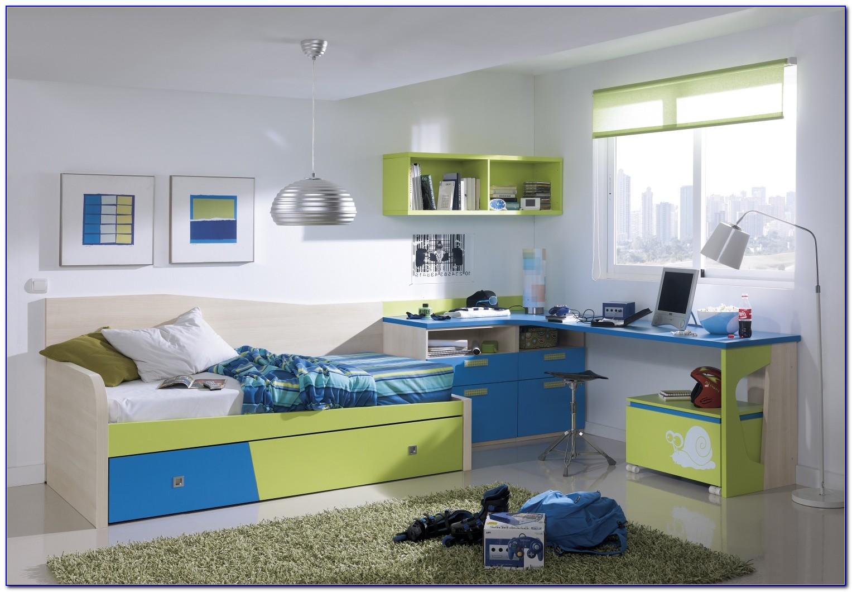 White Bedroom Sets With Desk