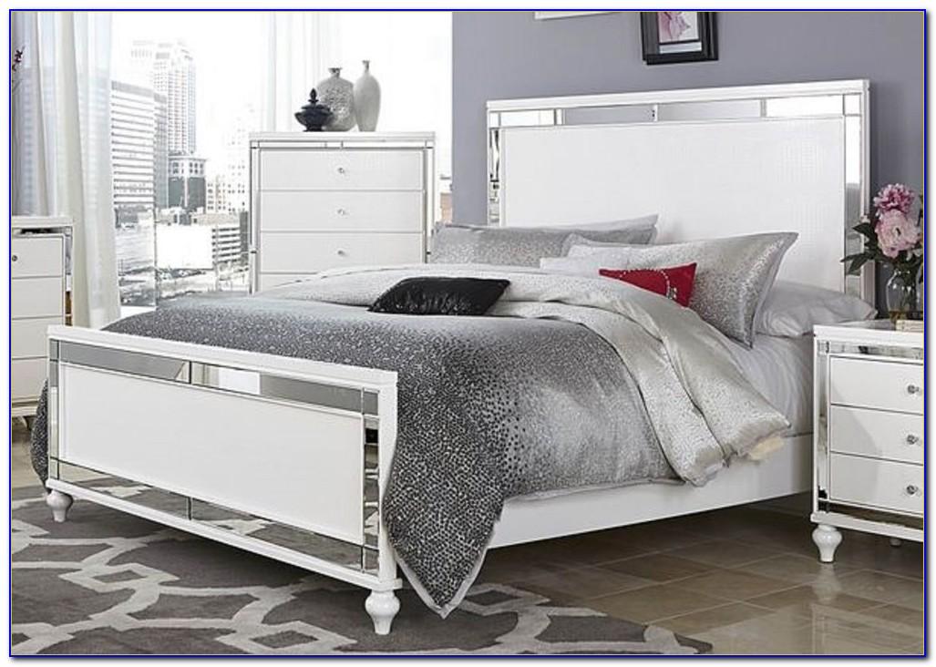 White Furniture Company Bedroom Set