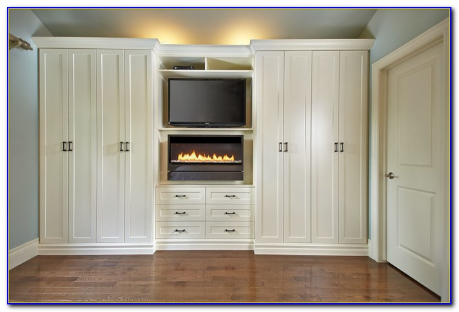 White Storage Units For Bedroom