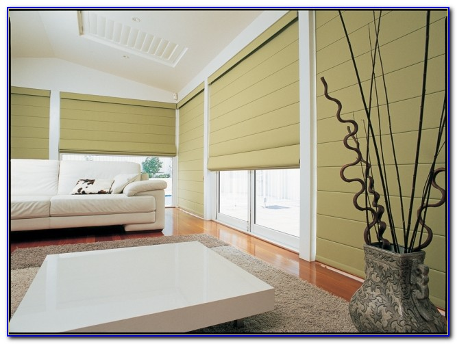 Window Treatment Ideas For Small Bedroom