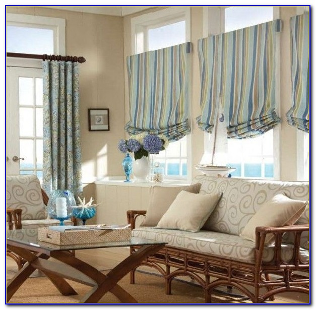 Window Valance Ideas For Bedroom