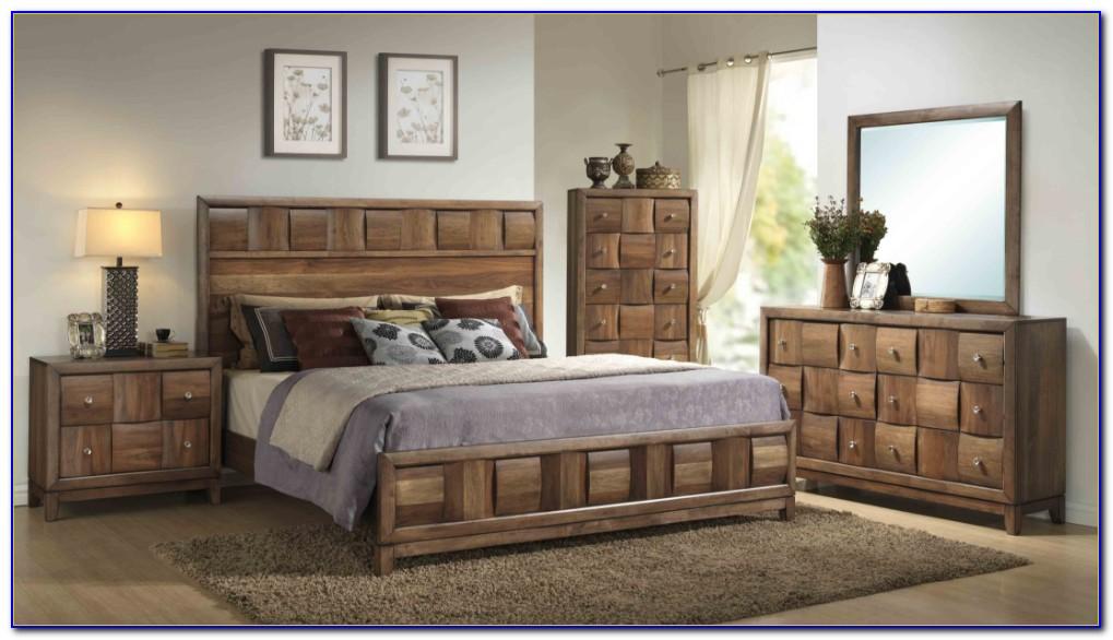 Wooden Bedroom Furniture Sets Uk