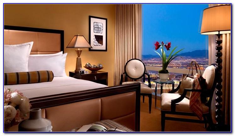 1 Bedroom Suite Las Vegas