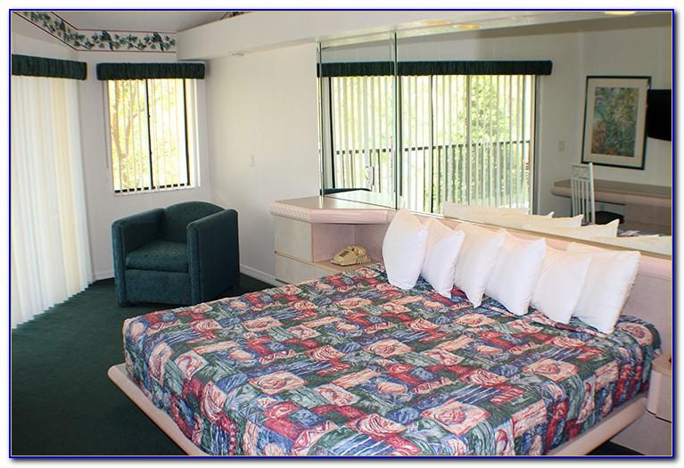 2 Bedroom Hotel Near Universal Orlando