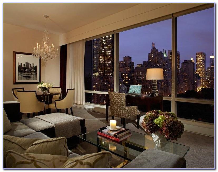 2 Bedroom Hotel Suites In Nyc