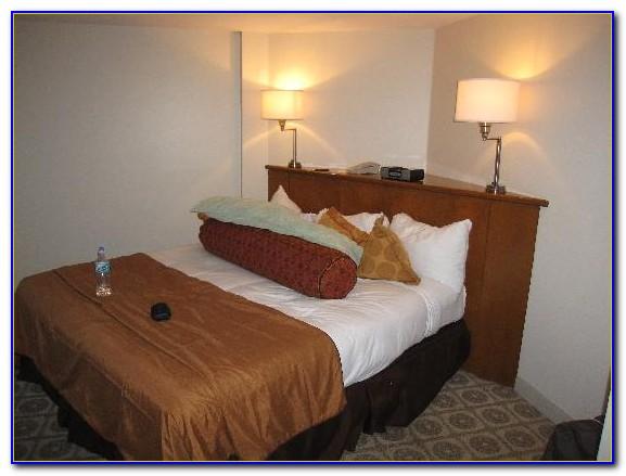 2 Bedroom Hotel Universal Studios Orlando