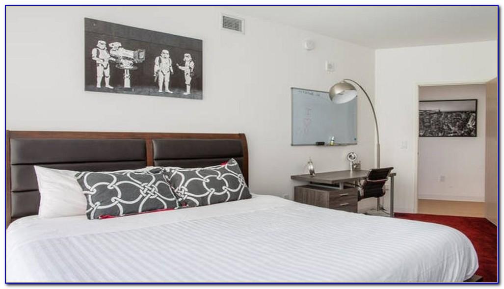 2 Bedroom Hotels In Los Angeles