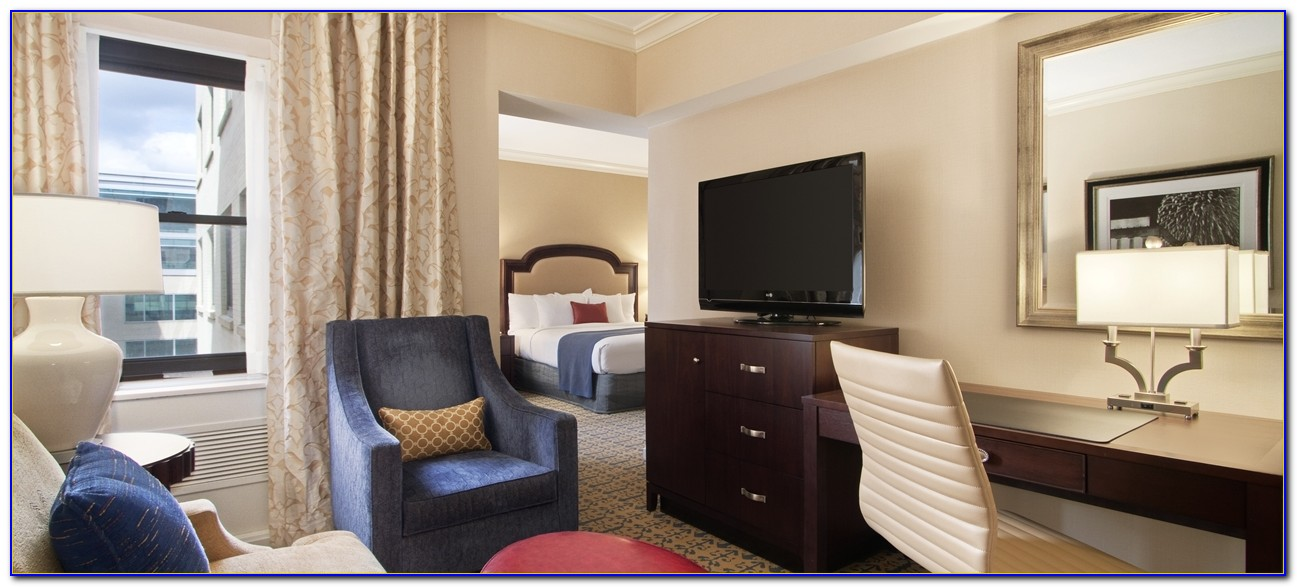2 Bedroom Hotels Near Washington Dc