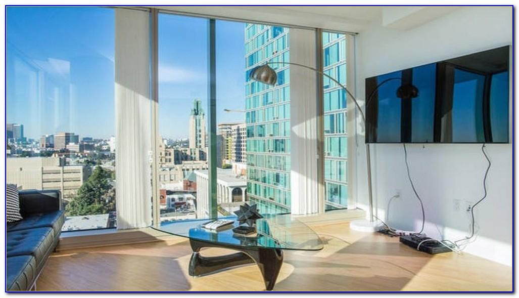 2 Bedroom Los Angeles Apartments