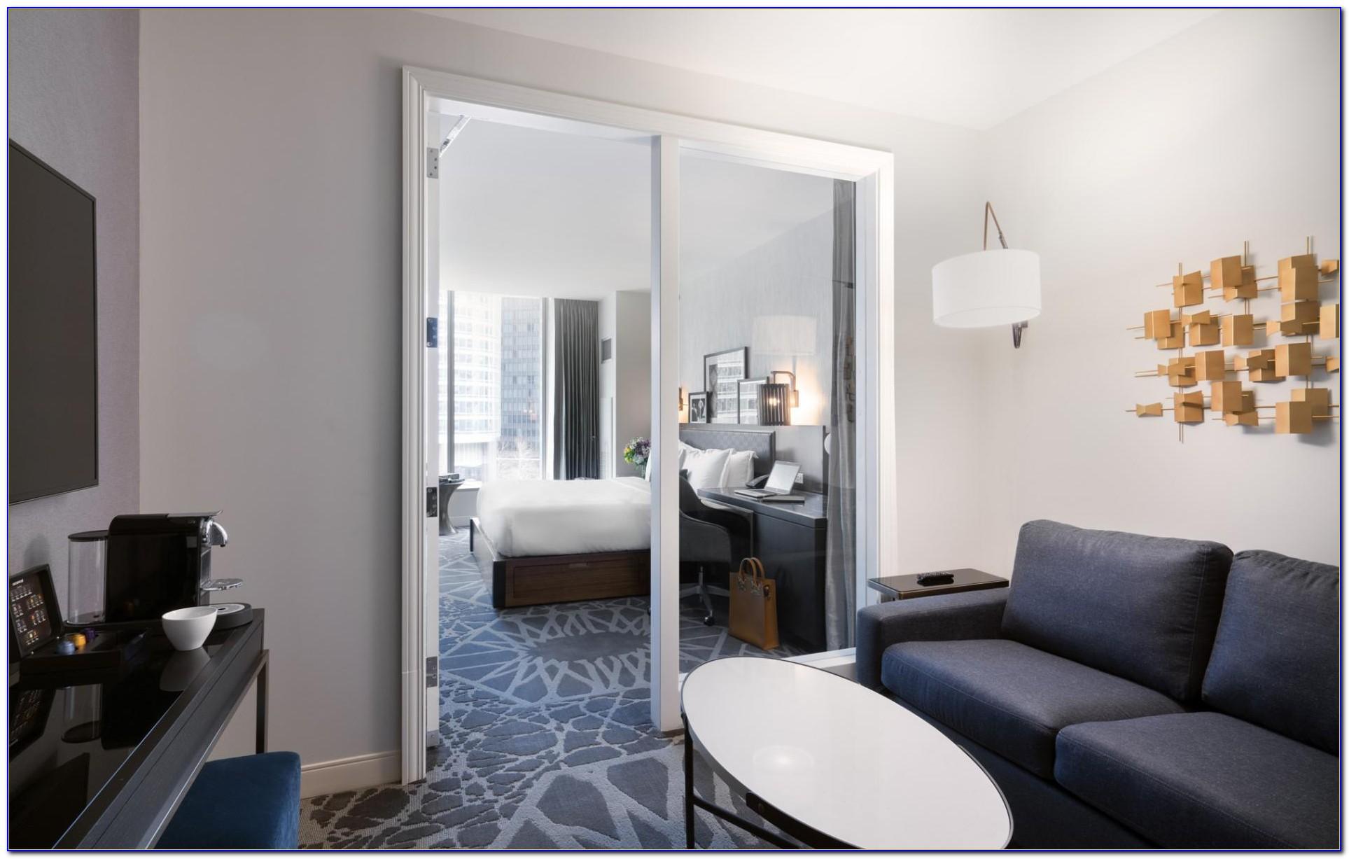 2 Bedroom Suite Chicago Il