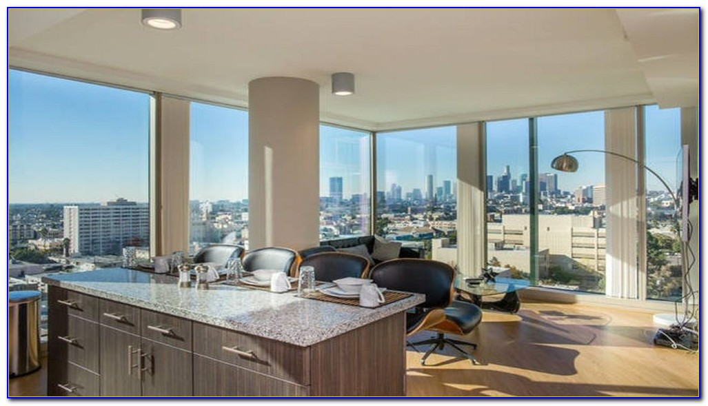2 Bedroom Suite Los Angeles Ca