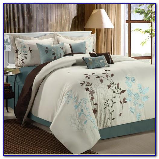 8 Piece Bedroom Furniture