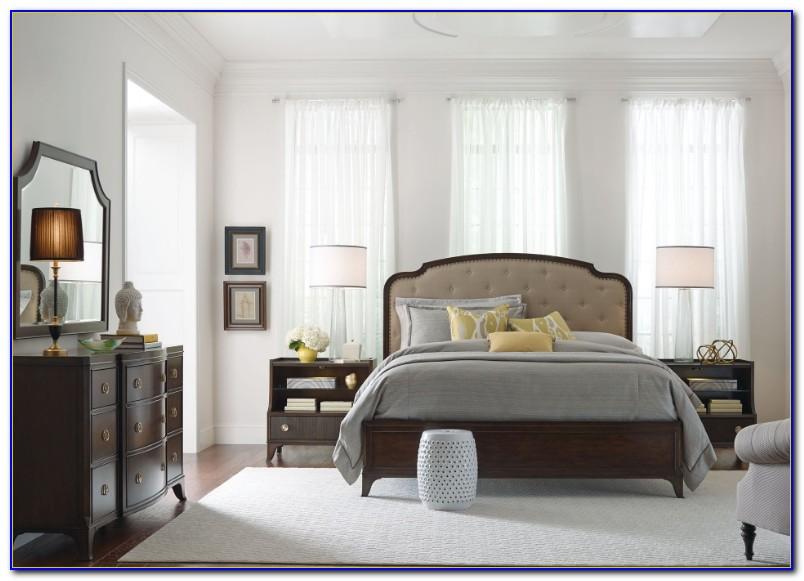 American Drew Antigua Bedroom Set