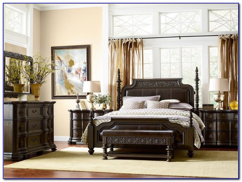 American Drew Furniture Bedroom Sets