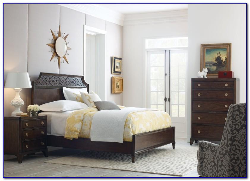 American Drew King Bedroom Set