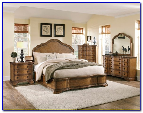 American Made Bedroom Sets
