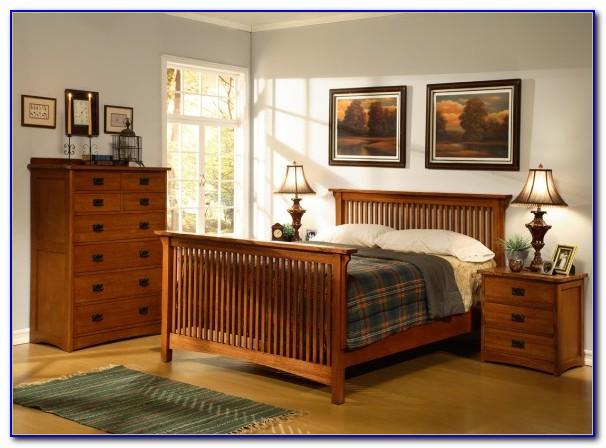 American Made Children's Bedroom Furniture