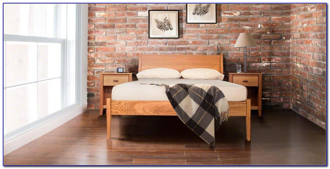 American Made Solid Wood Bedroom Sets