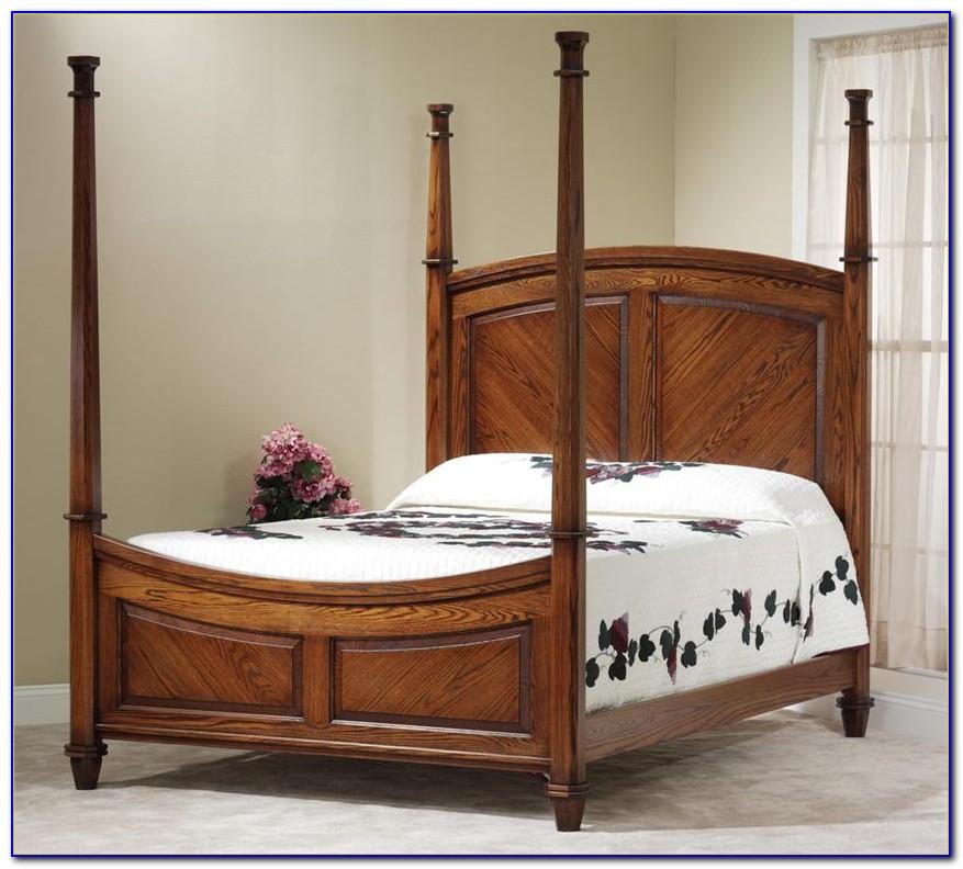 Amish Built Bedroom Sets
