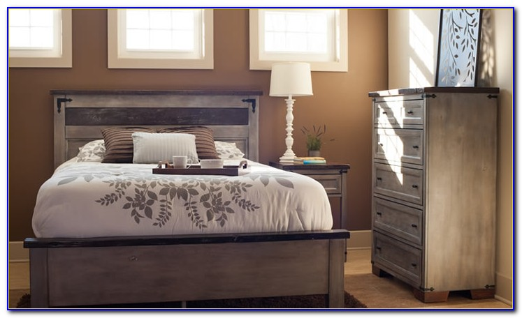 Amish Made Bedroom Furniture Ohio