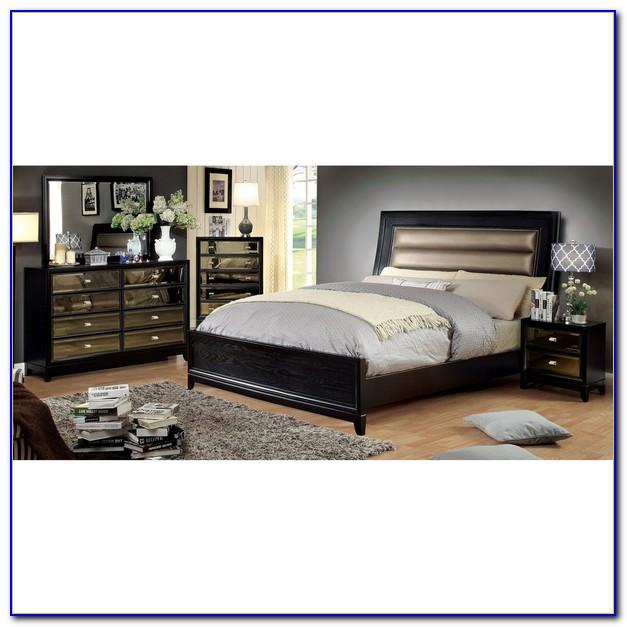 Ashley Furniture 4 Piece Bedroom Set