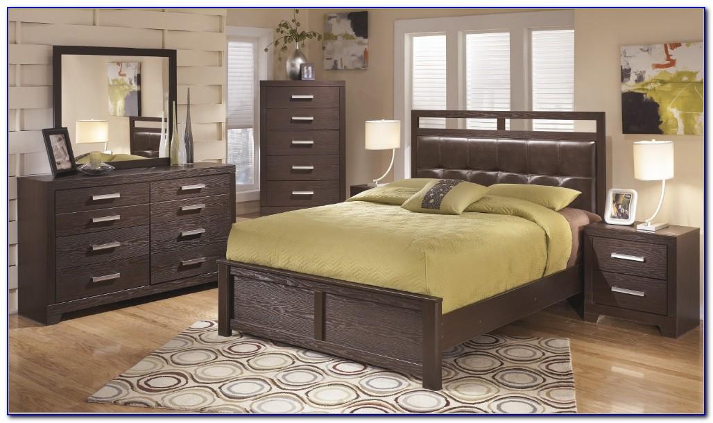 Ashley Signature Design Bedroom Sets