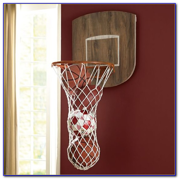 Basketball Hoops For Bedrooms Walls