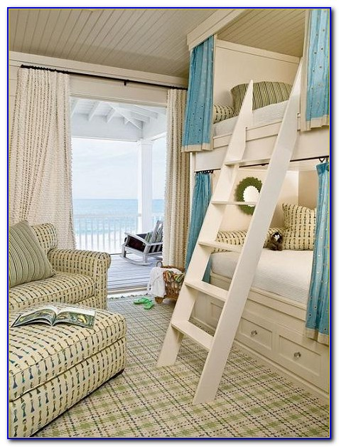 Beach House Bedroom Pictures