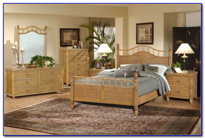 Beach House Style Bedroom Furniture