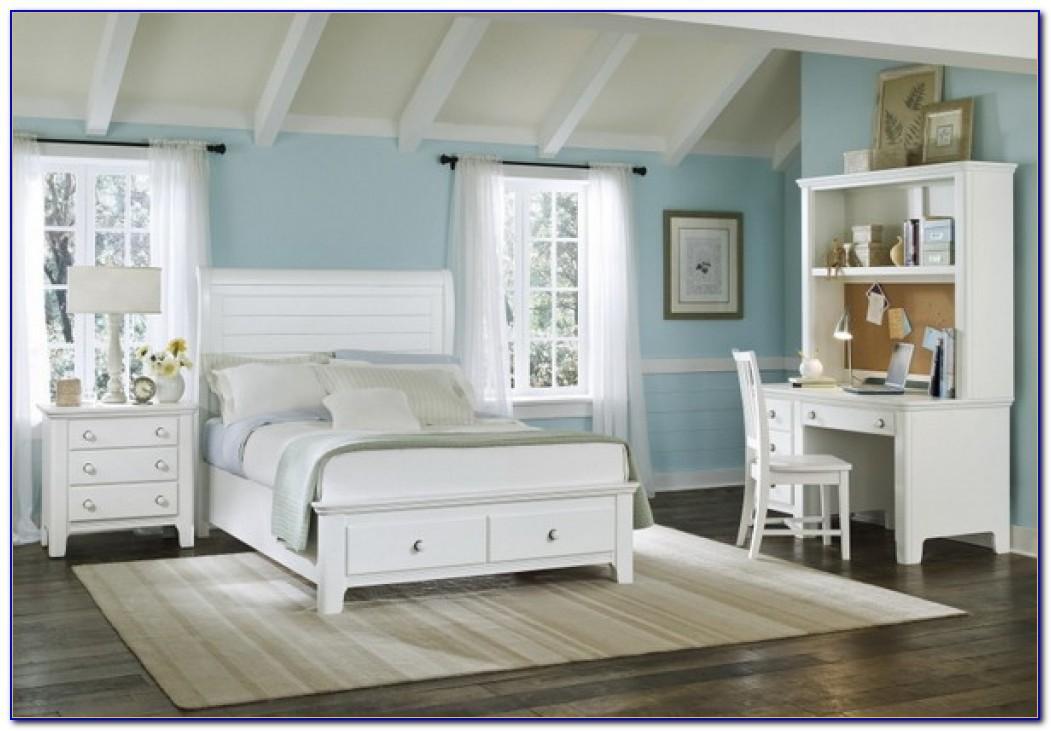 Beach Style Furniture Decor