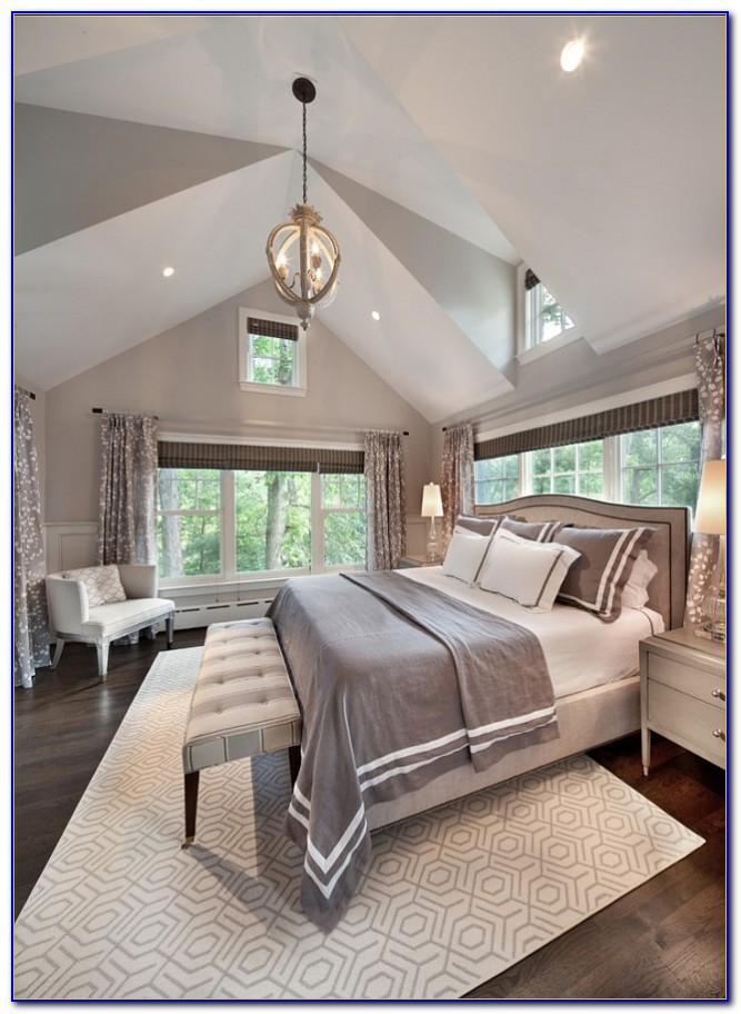 Beautiful Contemporary Master Bedroom Ideas
