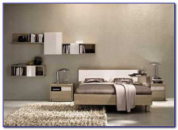 Bedroom Decor For Guys